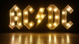 ACDC music