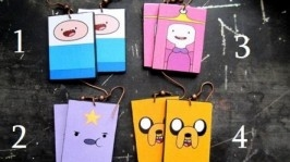 «Adventure time»