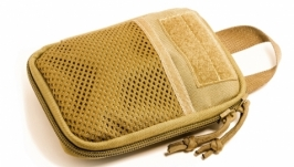 EDC органайзер Case IT! 002 M Coyote brown