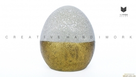 EASTER EGG GOLD